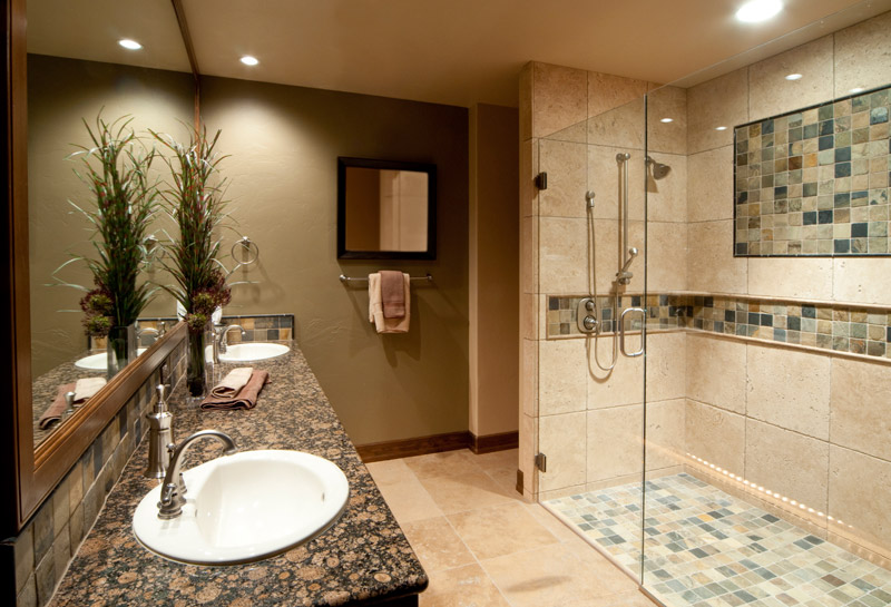 Images Of Remodeled Bathrooms Bathroom Remodeling  Chris Kare